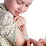 делаем прививку