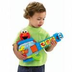 громкие детские игрушки