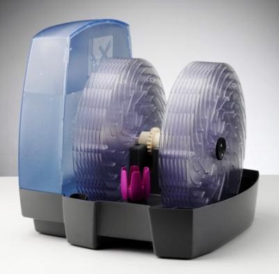 увлажнитель-очиститель воздуха для детской
