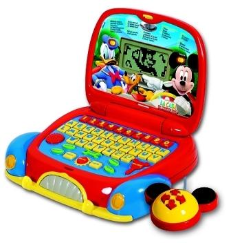 обучающий компьютер для детей