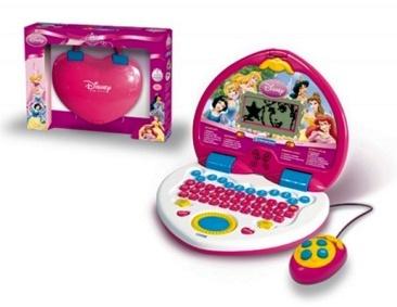 обучающий компьютер для девочки