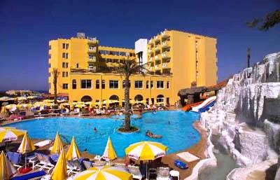 Анталия - один из лучших курортов Турции для отдыха с детьми