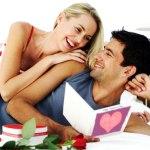 Валентинка любимому мужу