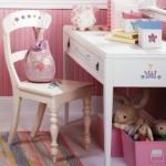 детская комната для маленькой принцессы