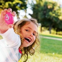 игры для детей на Пасху