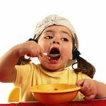 как варить каши для детей