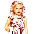 одежда для девочек 2011