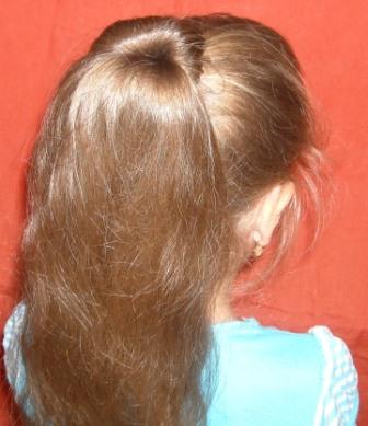 Изи хоум заколка для волос