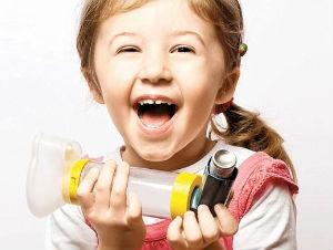 ингаляции для детей
