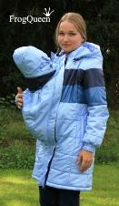 """куртка для слингомамы """"Хельсинки"""""""