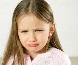недержание мочи у детей