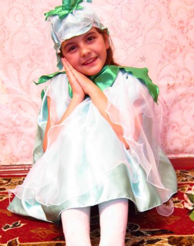 костюм феи фото