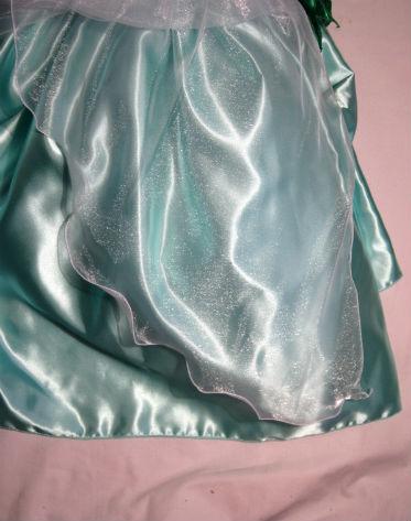 шьем платье феи своими руками