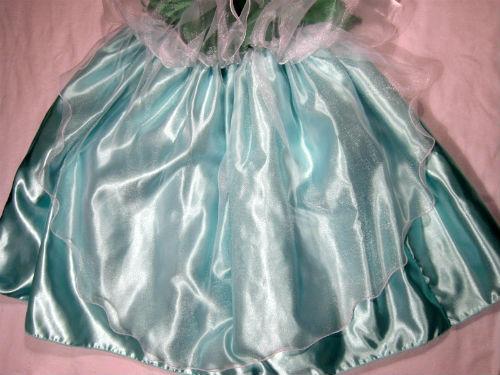 шьем платье феи для девочки