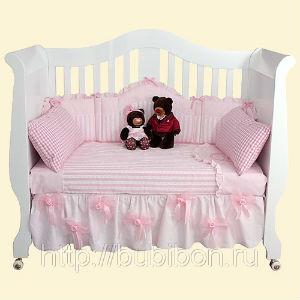 детская кроватка giovanni