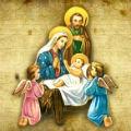 """рождественская сценка """"Спаситель родился!"""""""