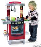 детская кухня - подарок девочке на 8 марта