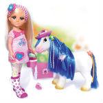 игровой набор с пони - подарок девочке на 8 марта