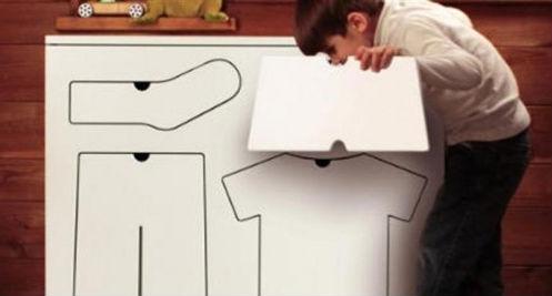 комод для детской комнаты мальчика