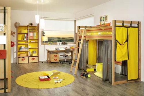 мебель для детской мальчика