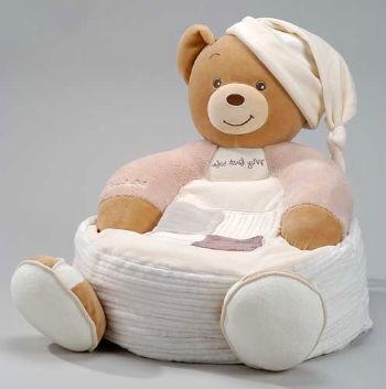 Детские кресла мягкие игрушки