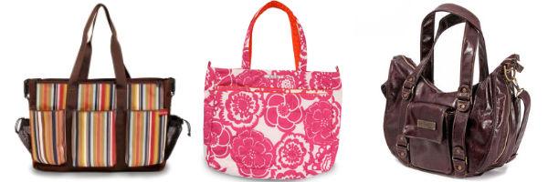 прогулочная сумка для мамы
