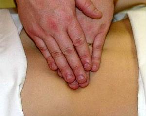 процессы в матке после родов