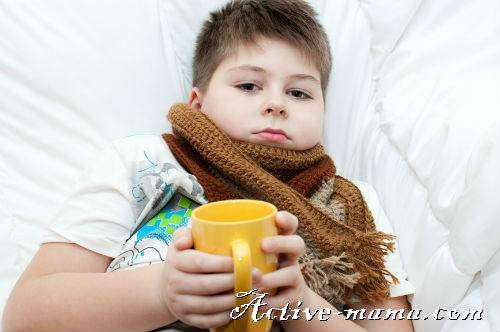 Чем лечить ребенка при боли в животе