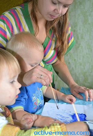 Свое дело для мам - клуб детского развития