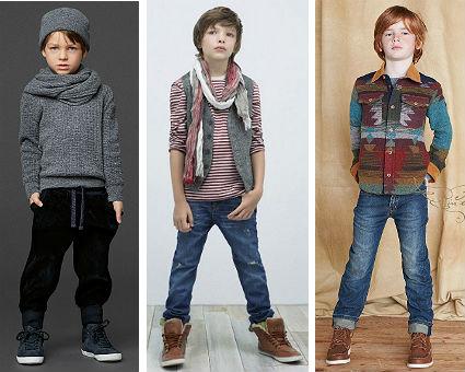 Изобр по > Мода для Подростков Мальчиков 2014