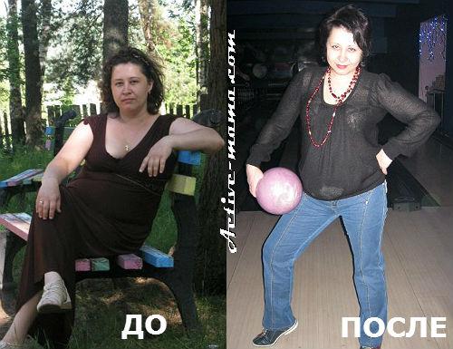 Подъемы по лестнице похудеть