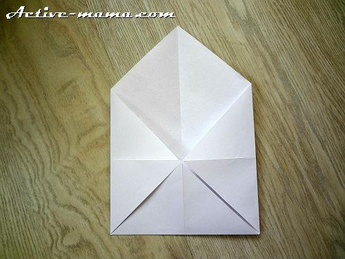 Кораблик из бумаги своими руками как сделать