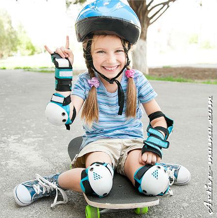 скейтборд для ребенка