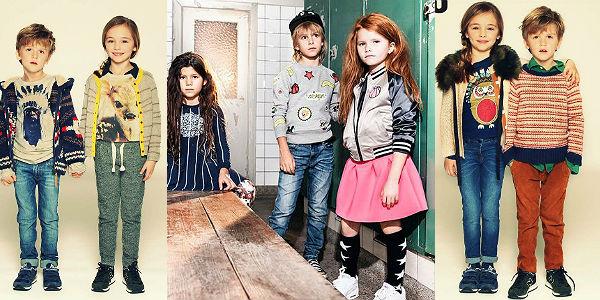 Дитяча мода 2016 року (30 фотоколажів) 95fa9fdbd52f8