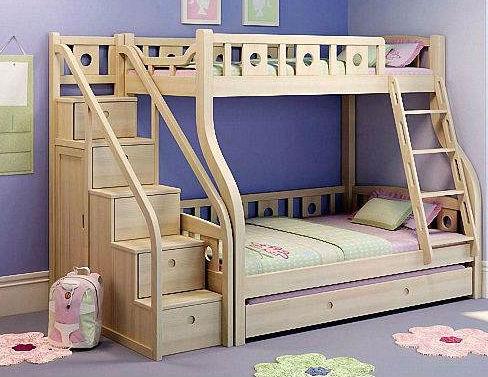 двухспальная кровать из сосны