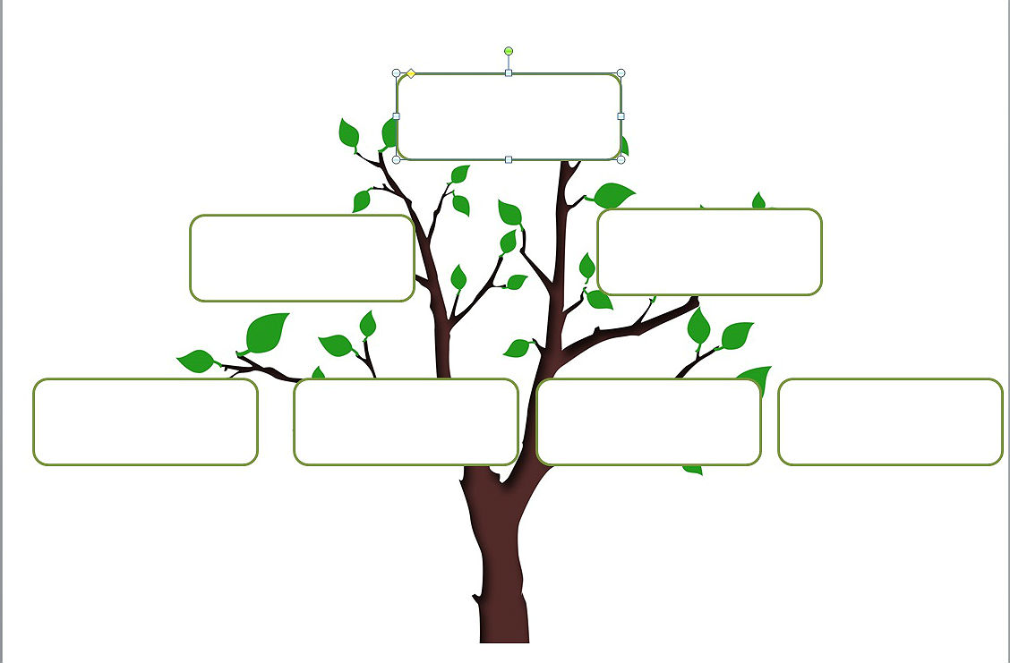 Семейное древо своими руками фото фото 242