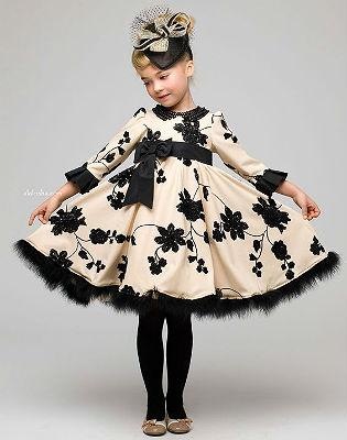Платье на выпускной в 4 классе (фото), Активная мама