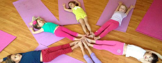 Бизнес йоги в москве