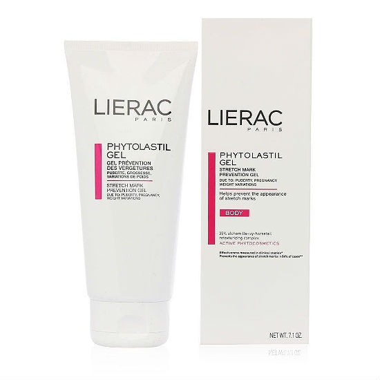 Lierac Phytolastil Gel for Stretch Marks