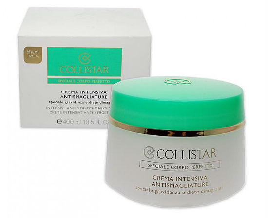 Collistar Intensive Anti-Stretchmarks