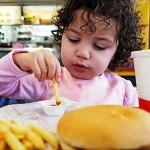 фаст фуд опасен для детей