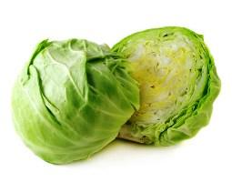 капустный лист поможет в борьбе с лактостазом