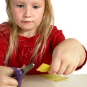 детские аппликации из бумаги