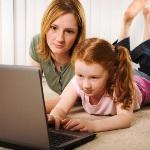 детские электронные презентации