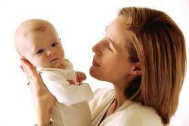 контакт мамы и ребенка