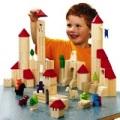 детские развивающие конструкторы