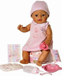 кукла для девочек Бэби Борн