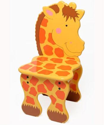 стул жираф для детской