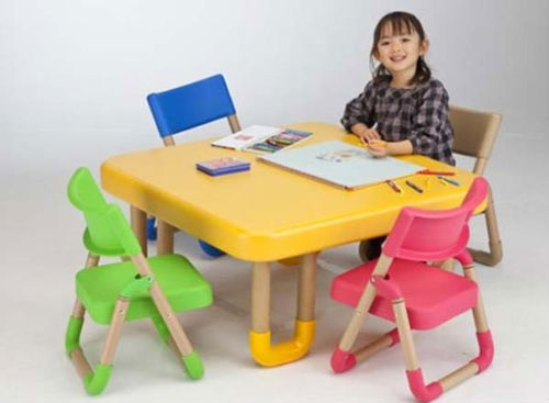 стол для девочки