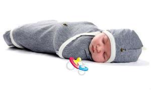 тугое пеленание новорожденного